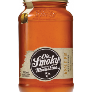 Ole Smoky Apple Pie Moonshine www.click.2drink.ro