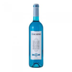 Marques de Alcantara-Azul Alcantara Verdejo www.click2drink.ro